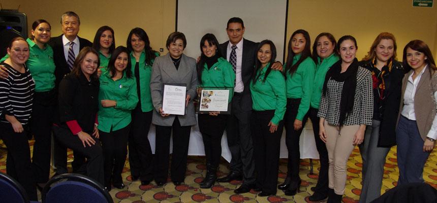 Toma de Protesta y Ratificación de Convenio de Colaboración con el Colegio de Nutriólogos de Ciudad Juárez, A.C. - FPZ
