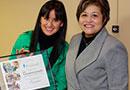 Toma de Protesta y Ratificación de Convenio de Colaboración con el Colegio de Nutriólogos de Ciudad Juárez, A.C.