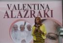 Conferencia de Valentina Alazraki Desde el Vaticano hasta Juárez