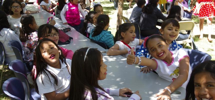 Día del Niño ITESM y Fundación Pedro Zaragoza, A.C. - FPZ