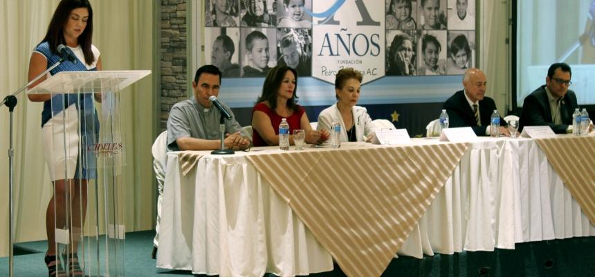 INFORME DE ACTIVIDADES DE LOS 10 AÑOS DE FUNDACIÓN PEDRO ZARAGOZA A.C. - FPZ