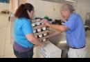 Entrega de Yoghurt a Instituciones Sociales en Chihuahua