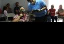 SEGUNDA JORNADA DE DETECCIÓN DE PROBLEMAS VISUALES