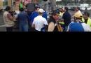 Apoyo de Cd. Juárez a los damnificados por los sismos en CDMX.