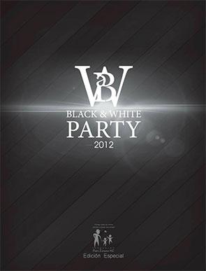 Black & White Party 2012