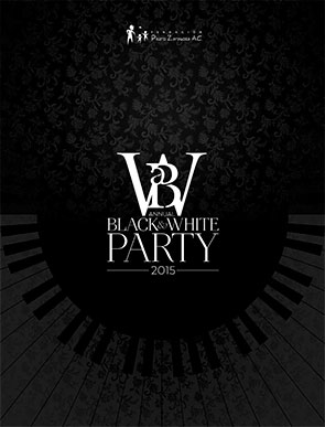 Black & White Party 2015