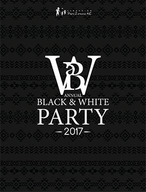 Black & white Party 2017