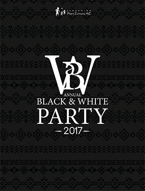 Black & White Party 2017