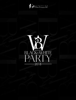 Black & white Party 2018