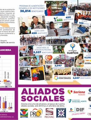 Sueños Cumplidos 1 - Fundación Pedro Zaragoza