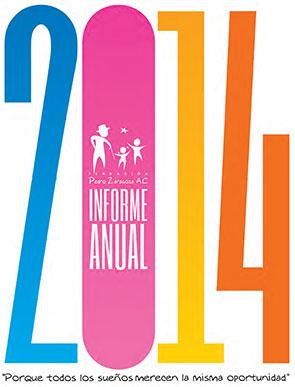 Informe de actividades 2014 - Fundación Pedro Zaragoza